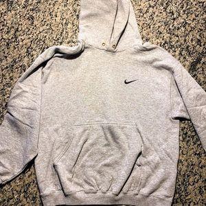 Nike casual hoodie